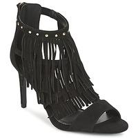 Pantofi Femei Sandale și Sandale cu talpă  joasă KG by Kurt Geiger IGGIE Negru