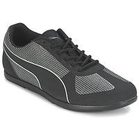 Pantofi Femei Pantofi sport Casual Puma MODERN SOLEIL Negru