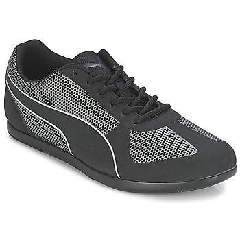 Încăltăminte Femei Pantofi sport Casual Puma MODERN SOLEIL Negru