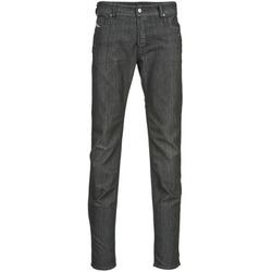 Îmbracaminte Bărbați Jeans slim Diesel SLEENKER Gri / 0845k