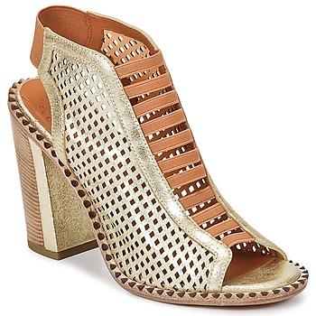 Încăltăminte Femei Sandale și Sandale cu talpă  joasă Marc by Marc Jacobs SUSANNA Mordore