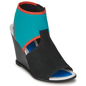 Pantofi Femei Sandale și Sandale cu talpă  joasă Kenzo DELIGHT  multicolor