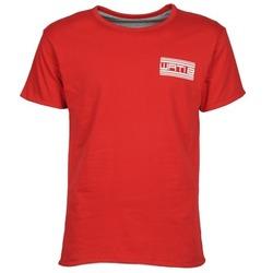 Îmbracaminte Bărbați Tricouri mânecă scurtă Wati B WATI CREW Roșu