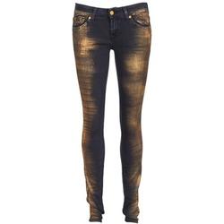 Îmbracaminte Femei Jeans slim 7 for all Mankind OLIVYA Albastru