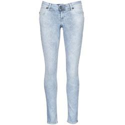 Îmbracaminte Femei Jeans slim Meltin'pot MONIE Negru