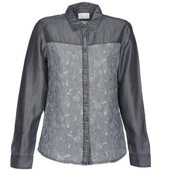 Îmbracaminte Femei Cămăși și Bluze Esprit Denim Blouse Gri