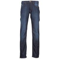 Îmbracaminte Bărbați Jeans drepti Lee DAREN Albastru
