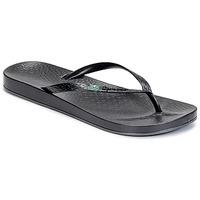 Pantofi Femei  Flip-Flops Ipanema ANATOMIC BRILLANT III Negru
