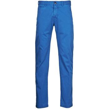 Îmbracaminte Bărbați Pantalon 5 buzunare Marc O'Polo NAHOR Albastru