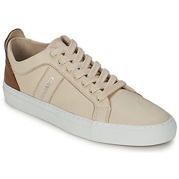 Pantofi Femei Pantofi sport Casual Bensimon BICOLOR FLEXYS Bej