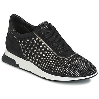 Pantofi Femei Pantofi sport Casual Luciano Barachini SOHO Negru