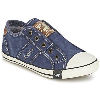 Pantofi Băieți Pantofi sport Casual Mustang SHAYAN Jean
