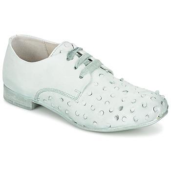 Pantofi Femei Pantofi Derby Papucei CALIA Gri