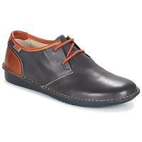 Pantofi Bărbați Pantofi Derby Pikolinos SANTIAGO Negru