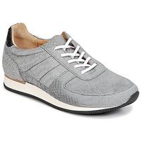 Pantofi Femei Pantofi sport Casual Fred de la Bretoniere JACQUES Gri