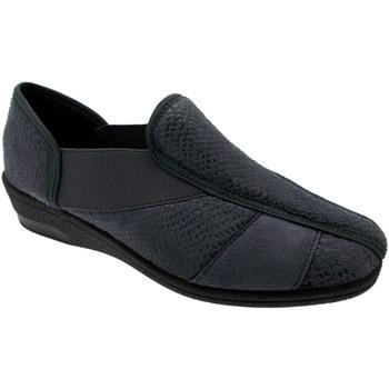 Pantofi Femei Papuci de casă Davema DAV7556gr grigio
