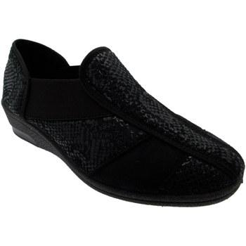 Pantofi Femei Papuci de casă Davema DAV7556NE nero