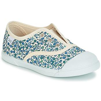 Pantofi Fete Pantofi sport Casual Citrouille et Compagnie RIVIALELLE Albastru / Multicolor
