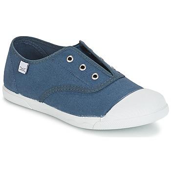 Pantofi Copii Pantofi sport Casual Citrouille et Compagnie RIVIALELLE  jeans