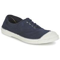 Încăltăminte Femei Pantofi sport Casual Bensimon TENNIS LACET Bleumarin