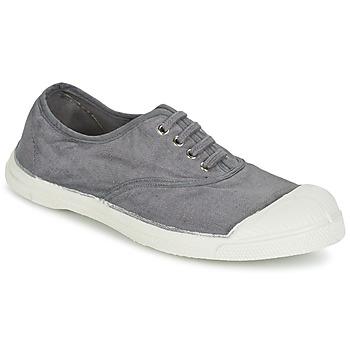 Încăltăminte Femei Pantofi sport Casual Bensimon TENNIS LACET Gri / Moyen