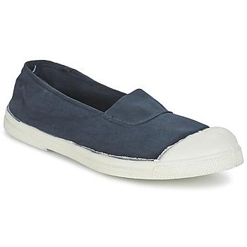 Pantofi Femei Pantofi sport Casual Bensimon TENNIS ELASTIQUE Bleumarin