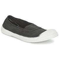 Pantofi Femei Pantofi sport Casual Bensimon TENNIS ELASTIQUE Carbone