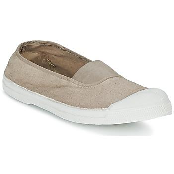 Pantofi Femei Pantofi sport Casual Bensimon TENNIS ELASTIQUE Bej