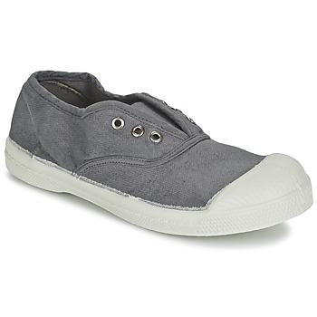 Pantofi Copii Pantofi sport Casual Bensimon TENNIS ELLY Gri