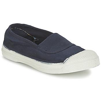 Pantofi Copii Pantofi sport Casual Bensimon TENNIS ELASTIQUE Bleumarin