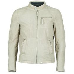 Îmbracaminte Bărbați Jachete din piele și material sintetic Redskins MANNIX Bej