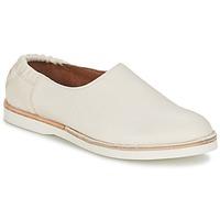 Pantofi Femei Pantofi Slip on Shabbies STAN Alb
