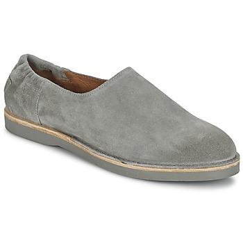 Pantofi Femei Pantofi Slip on Shabbies STAN Gri