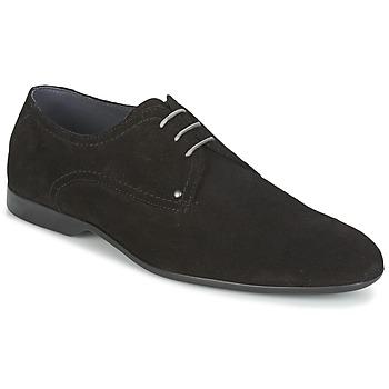 Încăltăminte Bărbați Pantofi Derby Carlington EMILAN Negru