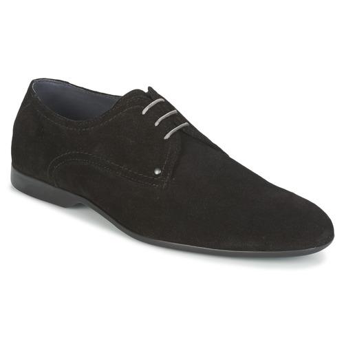 Pantofi Bărbați Pantofi Derby Carlington EMILAN Negru