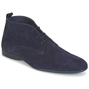 Pantofi Bărbați Ghete Carlington EONARD Albastru