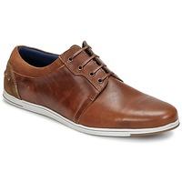 Pantofi Bărbați Pantofi Derby Casual Attitude COONETTE Camel