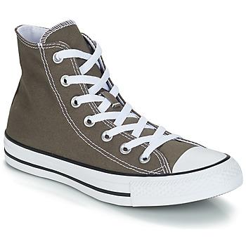 Pantofi Pantofi sport stil gheata Converse CHUCK TAYLOR ALL STAR CORE HI Antracit