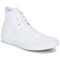Încăltăminte Pantofi sport stil gheata Converse CHUCK TAYLOR ALL STAR SEASONAL HI Alb