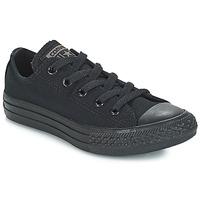 Încăltăminte Copii Pantofi sport Casual Converse CHUCK TAYLOR ALL STAR MONO OX Negru