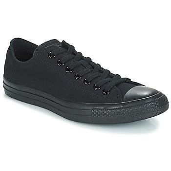 Încăltăminte Pantofi sport Casual Converse CHUCK TAYLOR ALL STAR CORE OX Negru