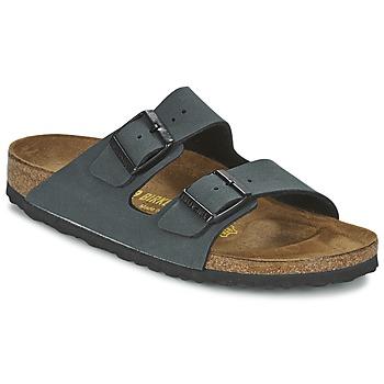 Pantofi Bărbați Papuci de vară Birkenstock ARIZONA Gri