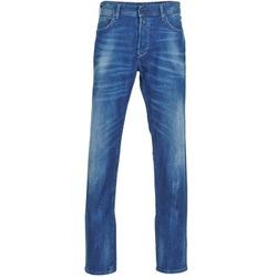 Îmbracaminte Bărbați Jeans drepti Replay 901 Albastru / 009