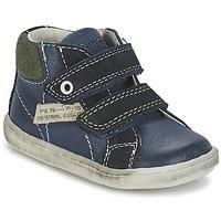 Pantofi Băieți Ghete Primigi CHRIS Albastru