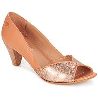 Pantofi Femei Pantofi cu toc Betty London ESQUIBE Nude