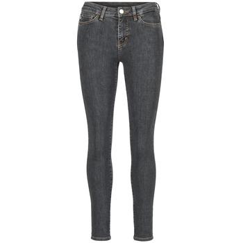 Îmbracaminte Femei Jeans slim Love Moschino AGAPANTE Gri