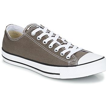 Încăltăminte Pantofi sport Casual Converse CHUCK TAYLOR ALL STAR CORE OX Antracit