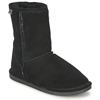 Pantofi Femei Ghete Axelda BONKOLO Negru