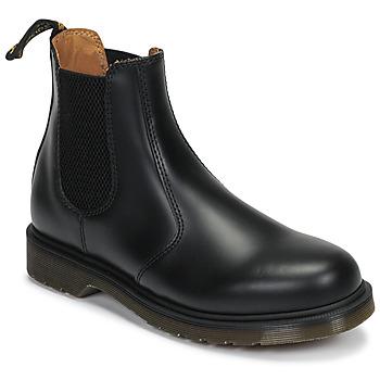 Pantofi Ghete Dr Martens 2976 Negru