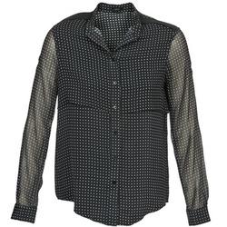Îmbracaminte Femei Cămăși și Bluze Joseph PRINCIPE Negru